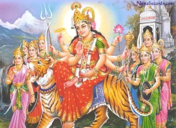 शुभ विजया दशमी    [ Happy Vijaya Dashami]