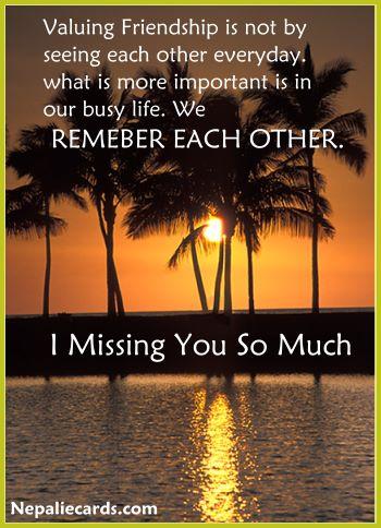 Miss U Friend