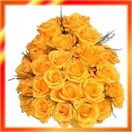 पहेलो गुलाफहरू